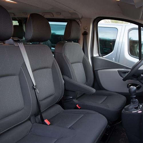 Nuovo Nissan Nv300 9 posti