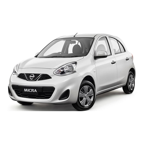 NEW micra  1.2 FULL OPTIONAL MOD. 2015