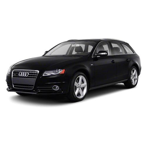 Audi A4 Avant 2.0 SW